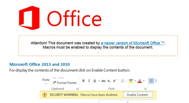 office document screenshot